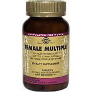 Female Multiple -