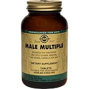 Male Multiple -