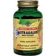 SFP Astragalus Root Extract -
