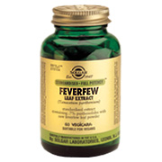 SFP Feverfew Leaf Extract -