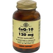 Coenzyme Q-10 120 mg -