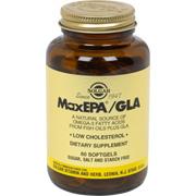 MaxEPA GLA -