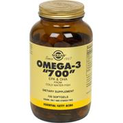 Omega-3 700 mg -