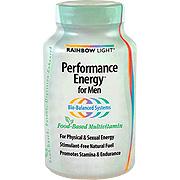 Performance Energy Multivitamin for Men -