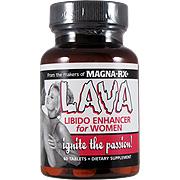 Magna Rx Lava -