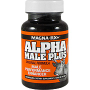 Alpha Male Plus -