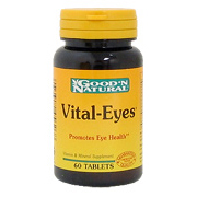 Vital Eyes - 