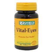Vital Eyes -