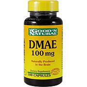 DMAE 100mg -