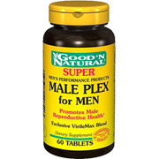 Super Male Plex for Men - 