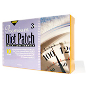 Premium Diet Patch -