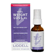 Vital Weight Loss XL -