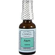 Asthma Formula -