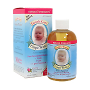 Gentle Care Gripe Water -