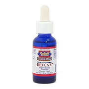 Defenz Homeopathic Oxygen Liquid -