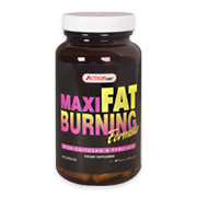 Maxi Fat Burning System -