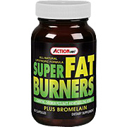Super Fat Burners -