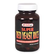 Super Red Yeast Rice -