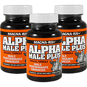 Alpha Male Plus Special Combo -