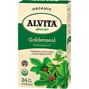 Goldenseal Herb Tea -