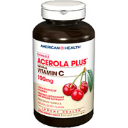 Acerola Plus Chewable 100 mg -