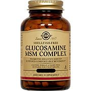 Glucosamine MSM Complex -