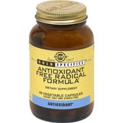 Antioxidant Free Radical Formula -