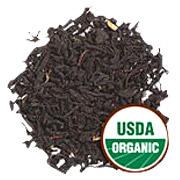 China Black Orange Pekoe Organic -