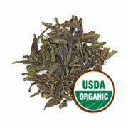 Dragonwell Tea Organic -