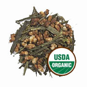 Genmaicha Organic -