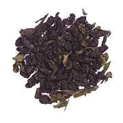 GunPowder Pearl Mint Tea -