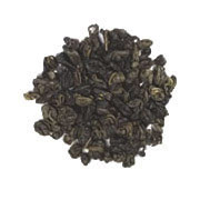 GunPowder Tea -