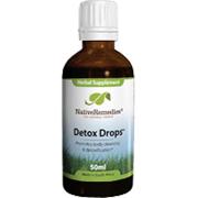 Detox Drops -