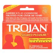 Trojan Shared Pleasure -