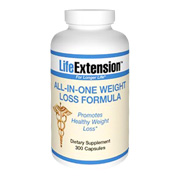 All-In-One Weight Loss Capsule - 