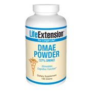 DMAE Powder -