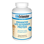 Enhanced Whey Protein Natural -