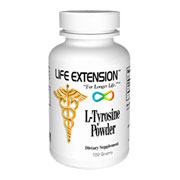 L-Tyrosine Powder -