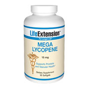 Mega Lycopene Extract 15 mg -