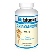 Super Carnosine 500 mg -