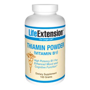 Vitamin B1 Powder -