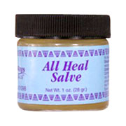 All Heal -