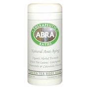 Green Tea Body Soak -