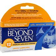 Beyond Seven -