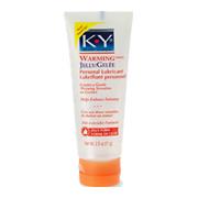 K-Y Warming Jelly -