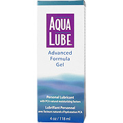 Aqua Lube Advanced Formula Gel -