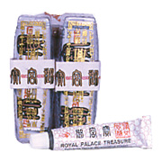 Royal Place Treasure Cream -