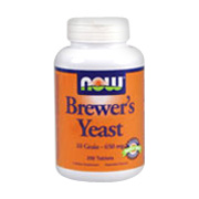 Brewer's Yeast 10 GR -