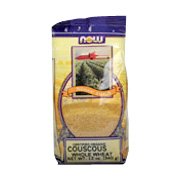 Couscous Raw Organic - 