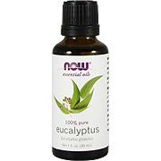 Eucalyptus Oil -
